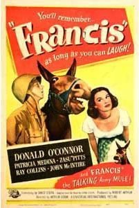 Francis (Francis the Talking Mule)