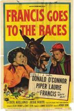 Francis en las carreras