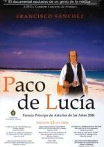 Francisco Sánchez: Paco de Lucía (TV)