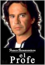 Franco Buenaventura, el profe (Serie de TV)