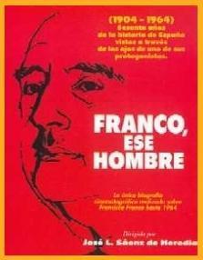 Franco, ese hombre