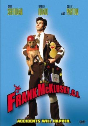 Los casos de Frank McKlusky