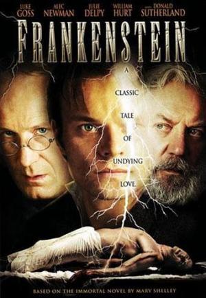 Frankenstein (Miniserie de TV)