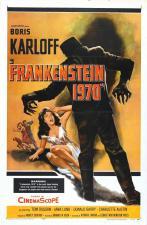 El castillo de Frankenstein