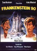 Frankenstein, mi amor