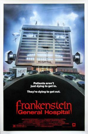 Frankenstein Hospital General