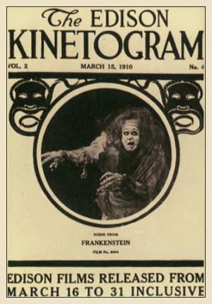 Frankenstein (C)