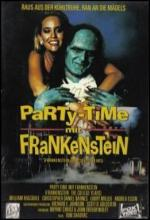 Frankenstein: The College Years (TV)