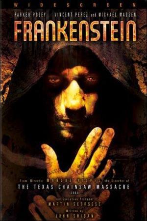 Frankenstein Evolution (TV)