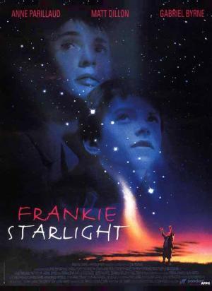 Frankie y las estrellas (Frankie Starlight)