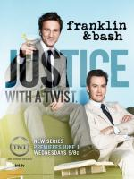 Franklin & Bash (TV Series)