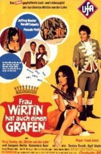 Frau Wirtin hat auch einen Grafen (Sexy Susan Sins Again)