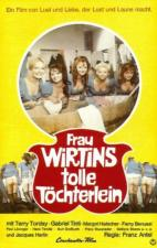 Frau Wirtins tolle Töchterlein (Devils in the Convent)