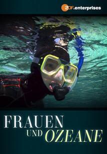 Mujeres que salvan océanos (Serie de TV)