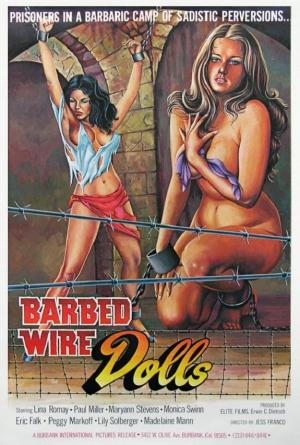Barbed Wire Dolls (1975)