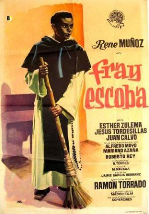 Fray Escoba