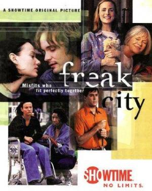 Freak City (TV) (TV)