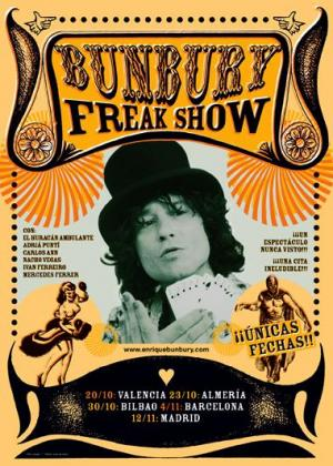 Freak show - la película