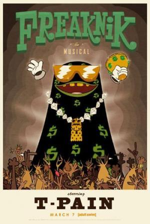 Freaknik: The Musical (TV)