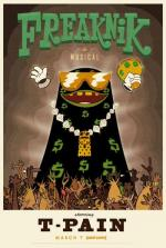 Freaknik: The Musical (TV)