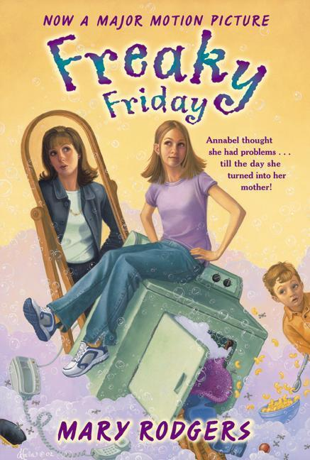 Freaky Friday (TV) (1995) - FilmAffinity