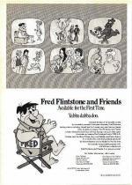 Fred Flintstone and Friends (Serie de TV)