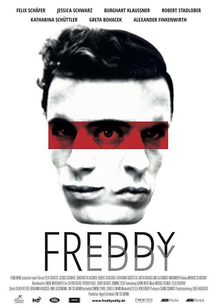 Freddy Eddy Film