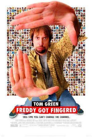 Freddy el colgao