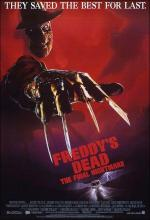 Freddy's Dead: The Final Nightmare (A Nightmare on Elm Street 6)
