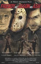 Freddy vs. Jason vs. Ash (C)