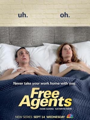 Free Agents (Serie de TV)