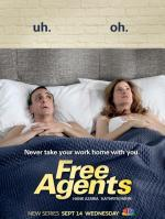Free Agents (TV Series)