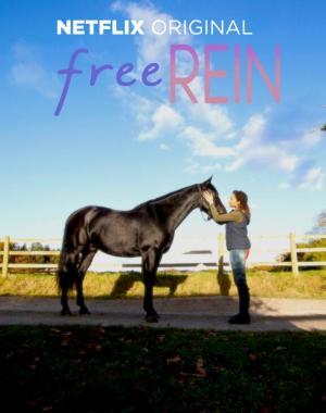 Free Rein (Serie de TV)