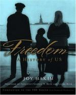 Freedom: A History of Us (Miniserie de TV)