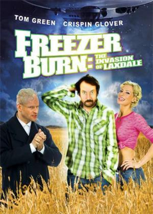 Freezer Burn: The Invasion of Laxdale