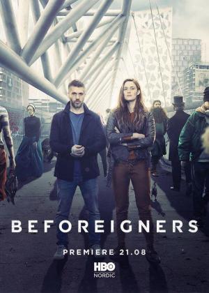 Fremvandrerne (Serie de TV)