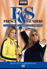 French and Saunders (Serie de TV)