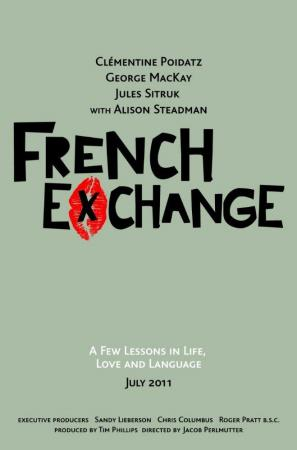 French Exchange (C)