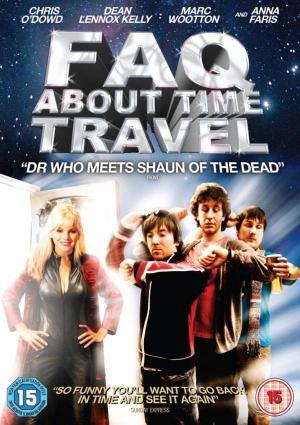 Preguntas frecuentes sobre viajes en el tiempo