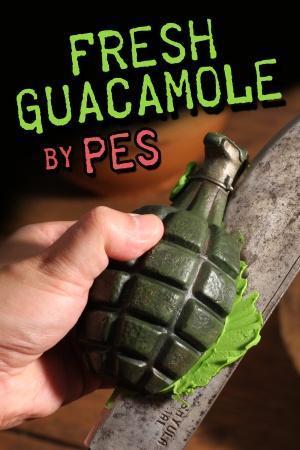 Fresh Guacamole (S)