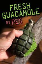 Fresh Guacamole (C)