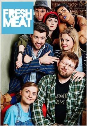 Fresh Meat (Serie de TV)