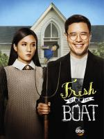 Fresh off the Boat (Serie de TV)