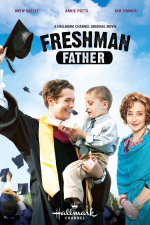 Freshman Father (TV)
