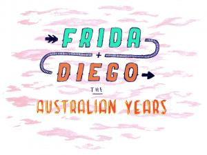 Frida and Diego: The Australian Years (TV)