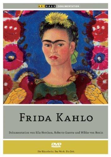 frida kahlo biography summary