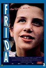 Frida - med hjertet i hånden