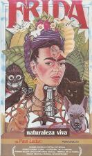 Frida, naturaleza viva