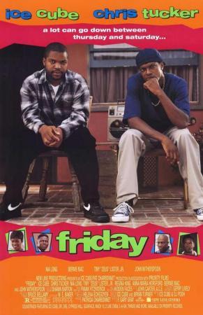 Todo en un viernes (Friday)