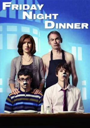 Friday Night Dinner (TV Series)
